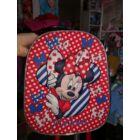 Minnie 3D ovis hátizsák