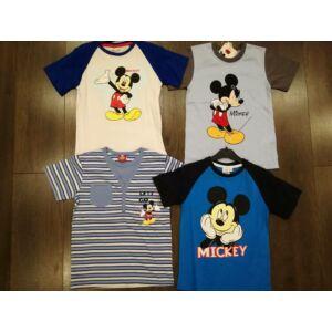 128-as Mickey pólók (ár/db)