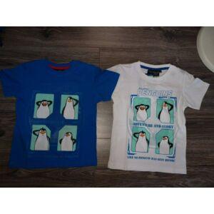 Madagaszkár pingvinjei póló