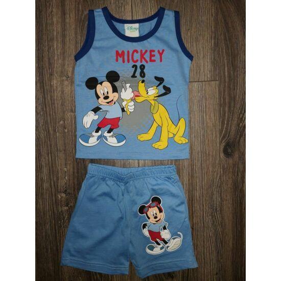 Mickey trikó + rövidnadrág