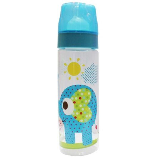 Baby Care cumisüveg - Kék 250ml