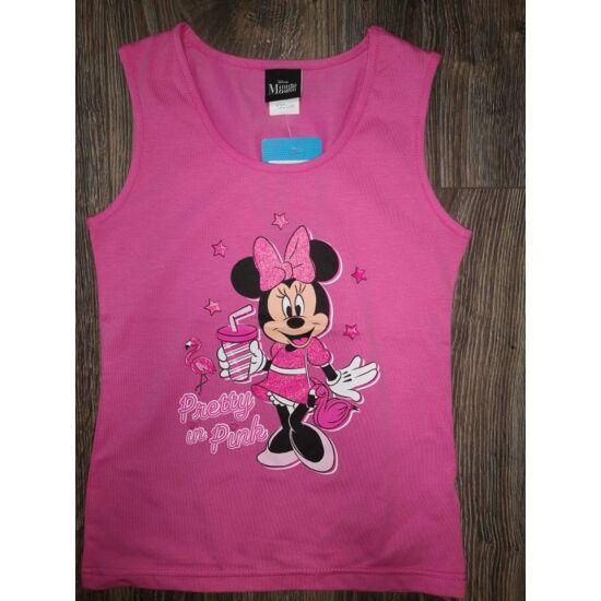 Minnie trikó - pink
