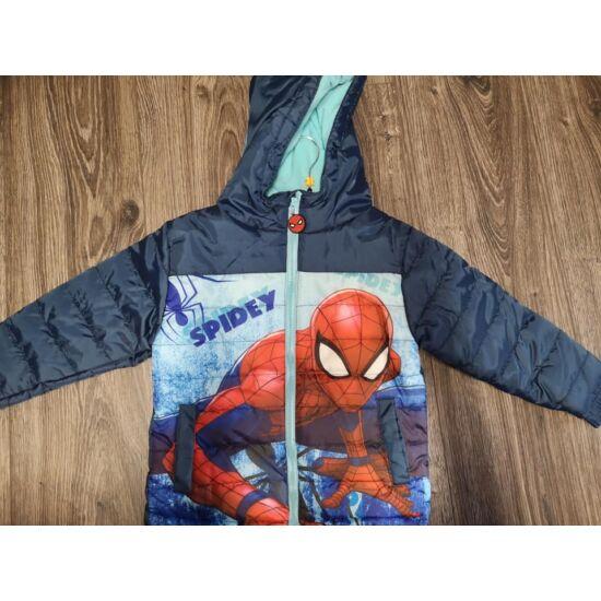 Pókember kabát 128