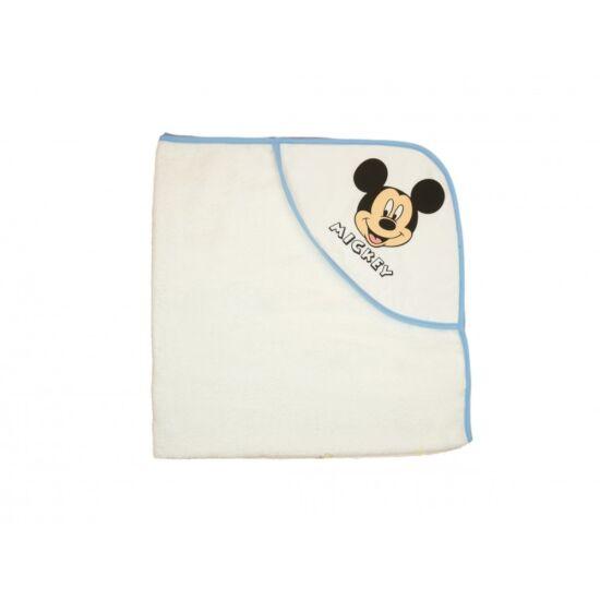 Mickey kapucnis kifogó - 100 x 100 cm