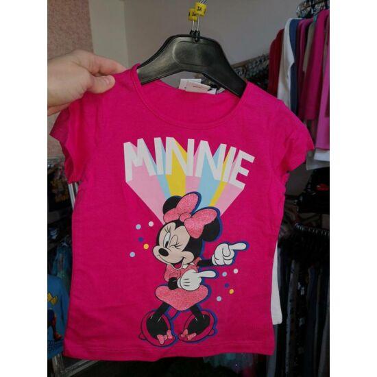 Minnie póló - Pink