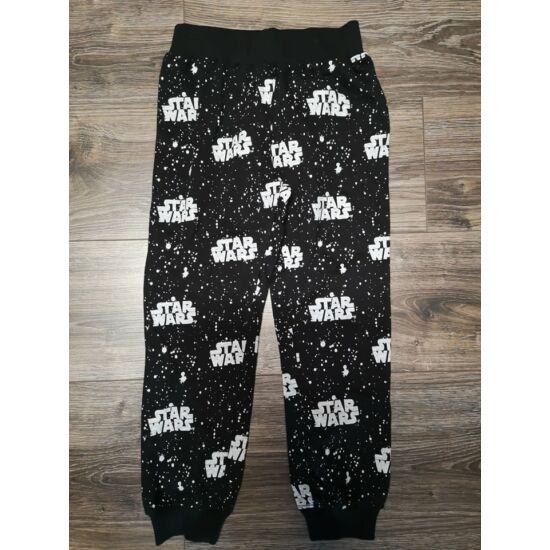 Star Wars vékony szabadidő nadrág