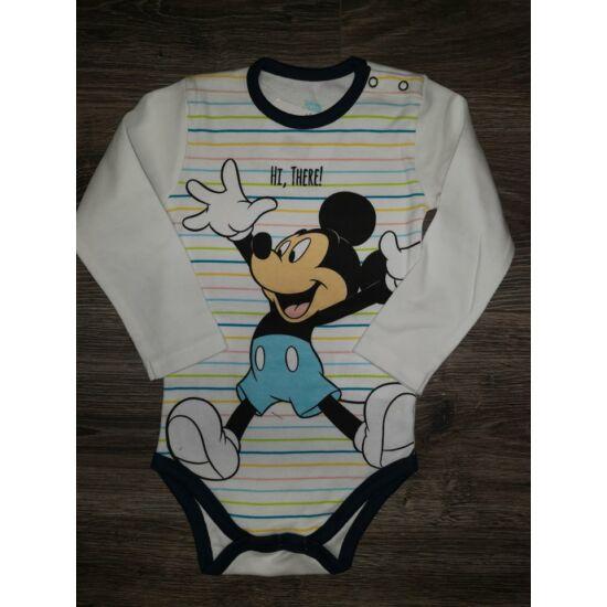 Mickey body