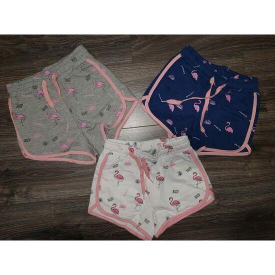 Flamingós short