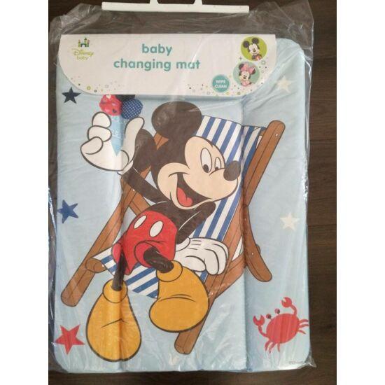 Mickey puha pelenkázólap