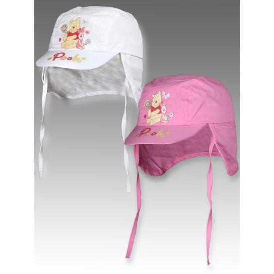Micimackó bébi kalap