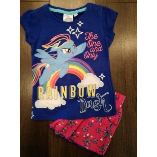 My little Pony póló és rövidnadrág