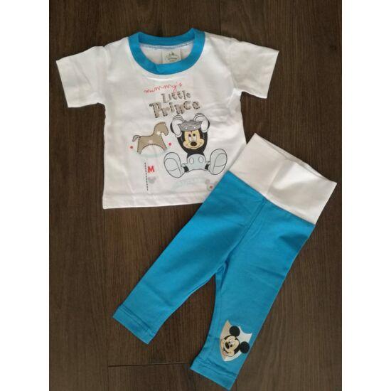 Mickey bébi póló + nadrág