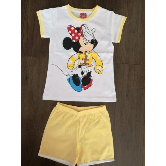 Minnie póló + rövidnadrág