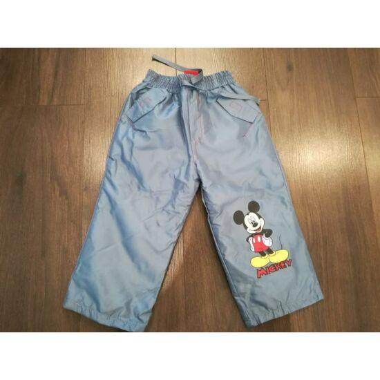 Mickey vízhatlan téli nadrág