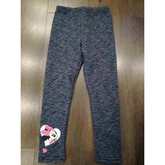 Minnie vastag leggings - 116
