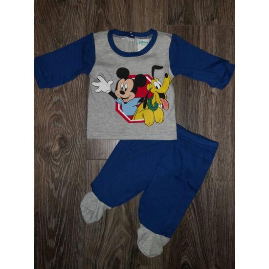 Mickey 2 részes bébi szett