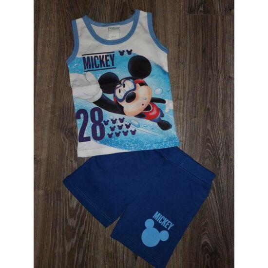 Mickey nyári szett - trikós