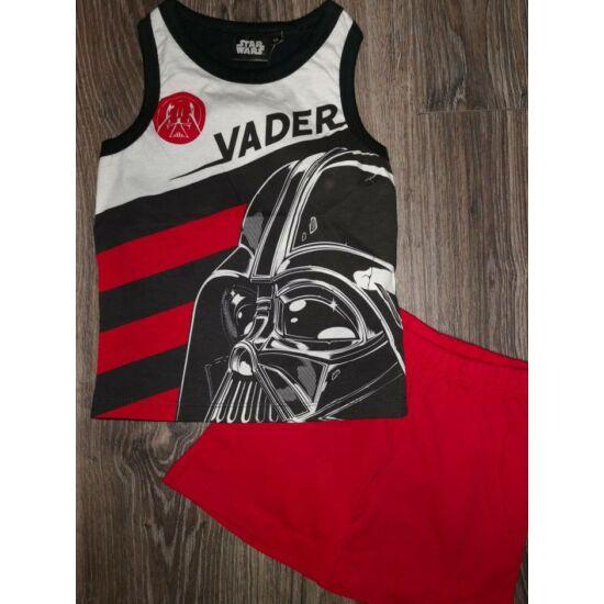 Star Wars szett - piros