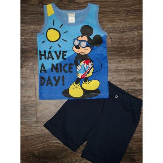 Mickey nyári szett