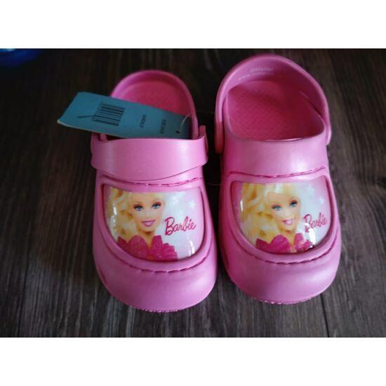 Barbie gumipapucs