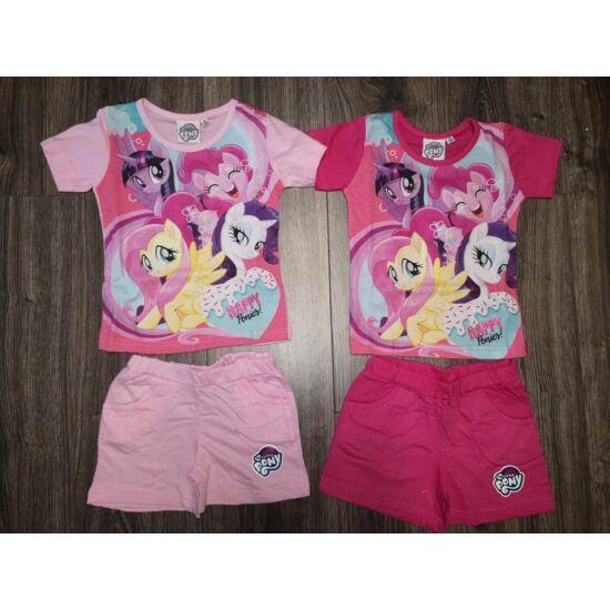 My little pony nyári pizsama