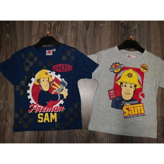 Sam a tűzoltó póló