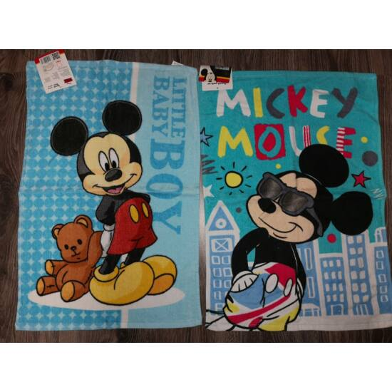 Mickey kéztörlő