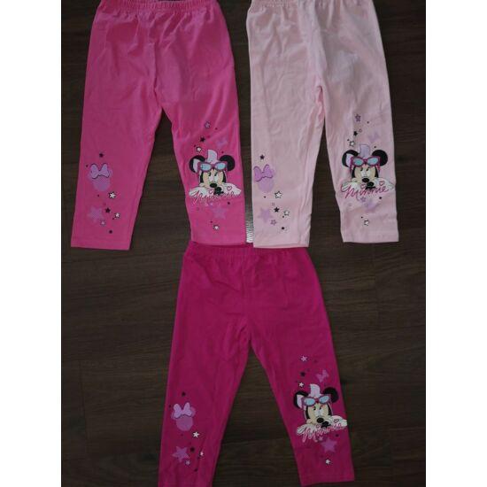 Minnie 3/4es leggings