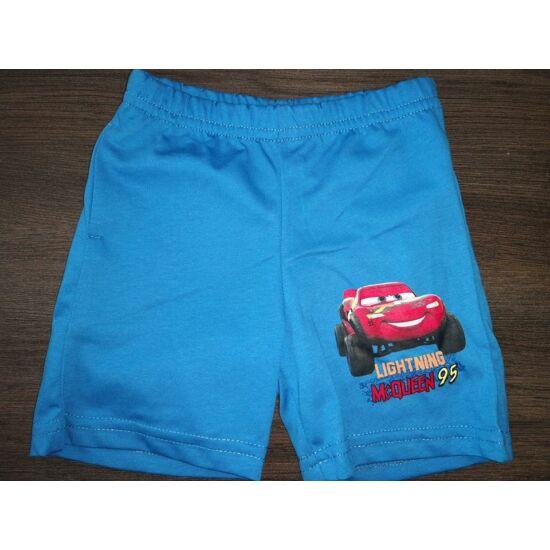 Verdák rövidnadrág - kék