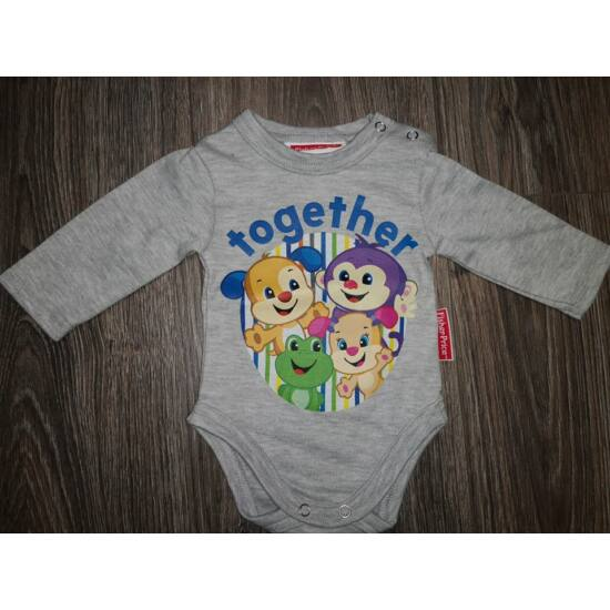 Fisher price body - 56os