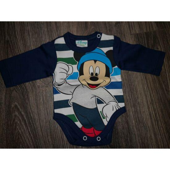 Mickey body - 50es