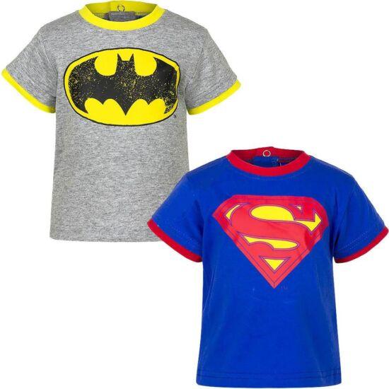 Szuper hősös bébi pólók