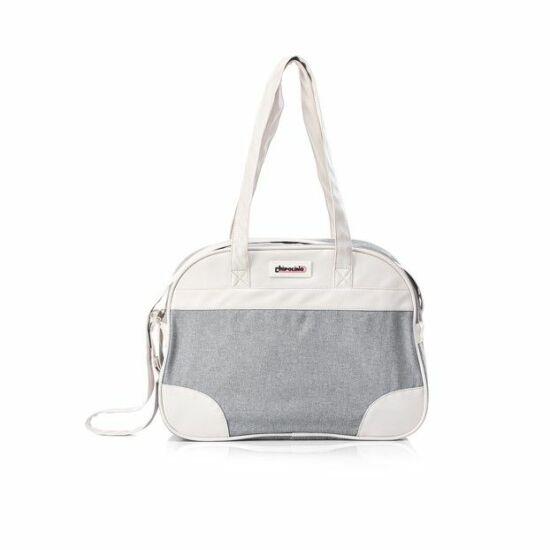 Chipolino pelenkázó táska - Grey