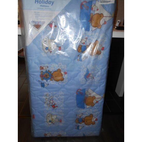Lorelli Holiday kókusz/hab matrac 60*120*10cm