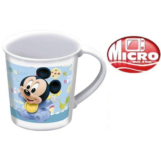 Mickey bögre