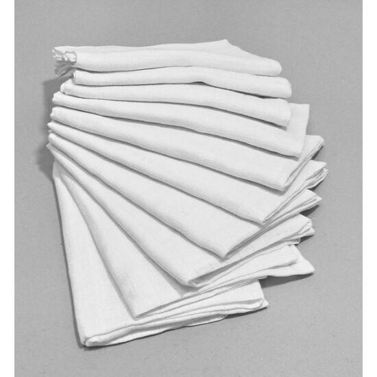 10 db-os textil pelenka