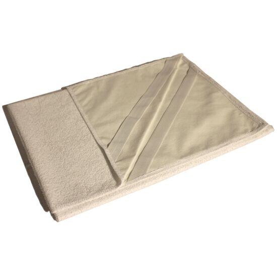 Matracvédő gumis lepedő 90 x 200cm