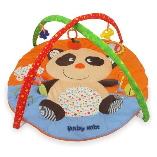 Baby Mix játszószőnyeg - Pandás