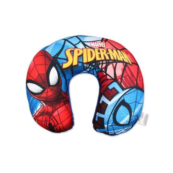 Pókember nyakpárna